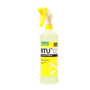 Чистящее средство для конденсаторов RTU CC 1 литр